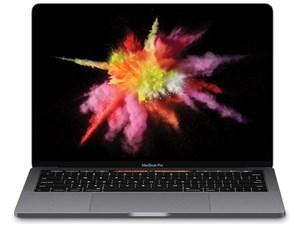 MacBook Pro Retinaディスプレイ 2900/13.3 MLH12J/A [スペースグレイ・・・