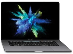 MacBook Pro Retinaディスプレイ 2600/15.4 MLH32J/A [スペースグレイ]