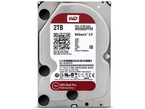 WesternDigital WD2002FFSX [2TB SATA600 7200]