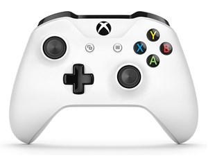 XboxOne ワイヤレスコントローラー ホワイト