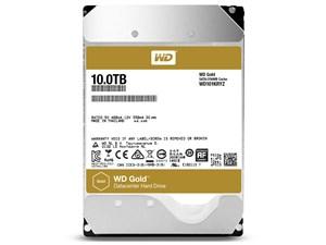 WesternDigital WD101KRYZ [10TB SATA600 7200]