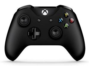 Microsoft Xbox ワイヤレス コントローラー 6CL-00003 ブラック