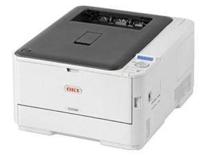 OKI 沖データ C332DNW A4カラーLEDプリンター  [5年間無償保証/メンテナン・・・