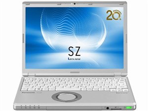 Let's note SZ5 CF-SZ5PDA5S