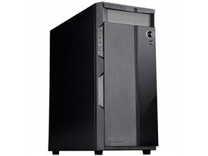 SILVERSTONE製 PCケース SST-PS14B ブラック