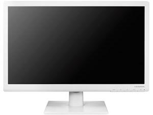 LCD-AD194ESW [18.5インチ ホワイト]