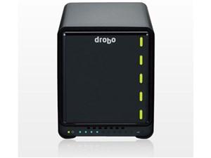 Drobo 外付けHDDケース Drobo 5C PDR-5C 商品画像1:オンラインショップ エクセラー