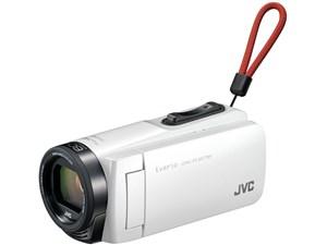 GZ-F270-W [ホワイト] Everio JVC