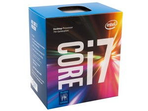 Intel Core i7 7700K BOX