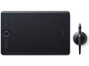 Intuos Pro Medium PTH-660/K0 [ブラック]