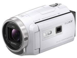 HDR-PJ680 (W) [ホワイト] 通常配送商品