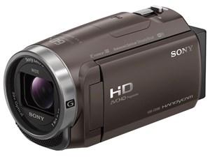 SONY HDR-CX680 (TI) [ブロンズブラウン]