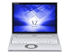 Let's note XZ6 CF-XZ6HFBQR SIMフリー