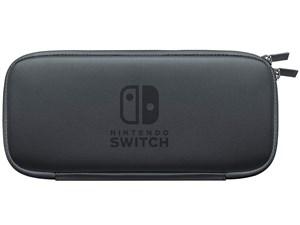 任天堂 Switch用 キャリングケース(画面保護シート付き) 4902370536041