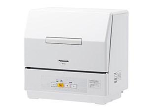 パナソニック Panasonic 食器洗い乾燥機 ホワイト プチ食洗 NP-TCM4-W