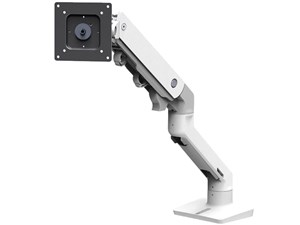 HX Desk Monitor Arm 45-475-216 [ホワイト]
