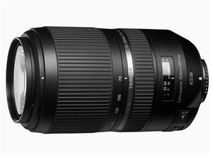 SP 70-300mm F/4-5.6 Di VC USD (Model A030) [ニコン用]