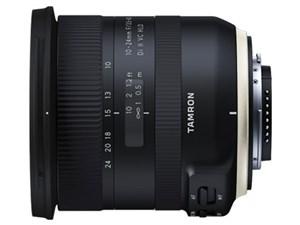 10-24mm F/3.5-4.5 Di II VC HLD (Model B023) ニコン用