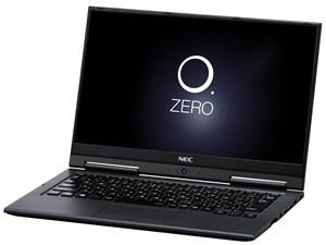 LAVIE Hybrid ZERO HZ750/GAB PC-HZ750GAB [メテオグレー]