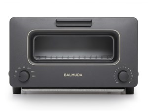 BALMUDA The Toaster K01E-KG ブラック