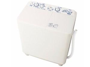 AQW-N451-W 二槽式洗濯機 アクア 洗濯・脱水容量 4.5kg