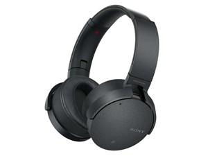 ソニー【SONY】ワイヤレスノイズキャンセリングステレオヘッドセット MDR-XB9・・・