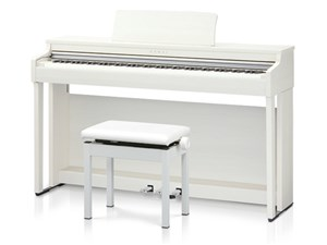 DIGITAL PIANO CN27A [プレミアムホワイトメープル調]