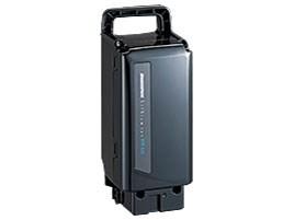 BRIDGESTONE ブリヂストン 電動自転車 バッテリー 6.6Ah ブラック 新品 正規・・・