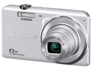CASIO製■EXILIM EX-ZS29SR■シルバー■1610万画素■新品未開・・・
