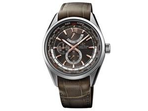 WZ0091JC オリエントスター 腕時計 ワールドタイム
