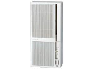 ■コロナ/CORONA CWH-A1817-WS 窓用エアコン(冷暖房兼用・おもに4.5~7畳用・・・