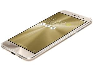 ZenFone 3 ZE520KL-GD32S3 SIMフリー [クリスタルゴールド] (SIMフリー・・・