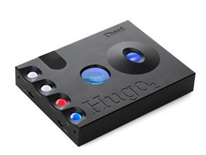 Hugo 2 [ブラック]