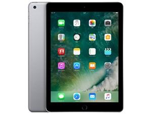 iPad Wi-Fi 128GB 2017年春モデル MP2H2J/A [スペースグレイ]
