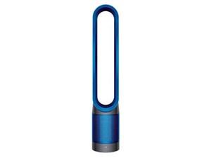 Dyson Pure Cool Link タワーファン TP03IB [アイアン/ブルー] 商品画像1:パニカウ