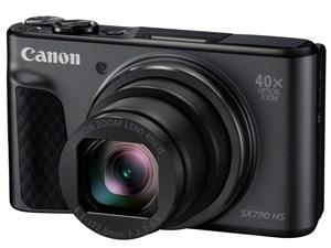 PowerShot SX730 HS [ブラック]