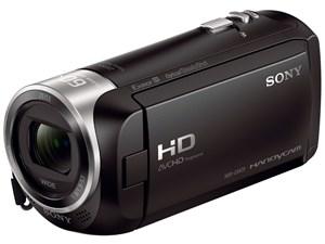 HDR-CX470 (B) [ブラック] 通常配送商品