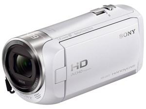 SONY デジタルHDビデオカメラ HANDYCAM HDR-CX470/W