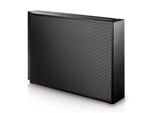 I-O DATA 外付けハードディスク EX-HD2CZ 2TB