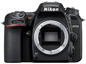 △D7500 ボディ ニコン