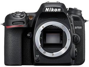 D7500 ボディ/Nikon