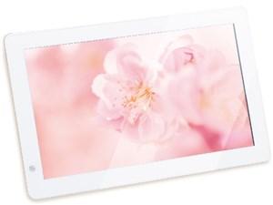 恵安 10インチデジタルフォトフレーム KD10FR-W