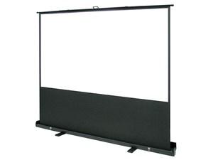 オーエス フロアスタンドスクリーン パンタグラフ式 100型 SMS-100HM-P1-WG90・・・