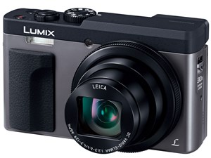 LUMIX DC-TZ90-S [シルバー]