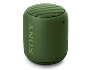 SONY ワイヤレスポータブルスピーカー SRS-XB10(G) グリーン