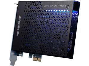 AVerMedia Live Gamer HD 2 C988 PC内蔵型キャプチャーボード DV427