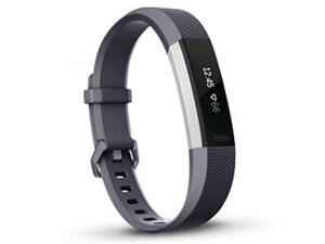Fitbit Alta HR Sサイズ FB408SGYS-CJK [ブルーグレー]