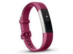 Fitbit Alta HR Sサイズ FB408SPMS-CJK [フューシャ]
