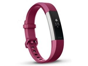 Fitbit Alta HR Lサイズ FB408SPML-CJK [フューシャ]