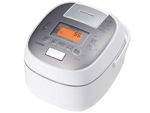 東芝 真空圧力IH炊飯器 RC-10VSL-W